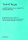 Magnificat + Nunc Dimittis Variations