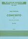 Concerto Op 126