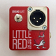 Lone Wolf Blues Little Red