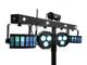 Eurolite SET LED KLS LASER BAR FX