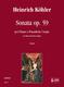 Sonate Op 59