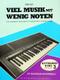 Viel Musik Mit Wenig Noten - Lernstufe 3
