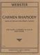 Carmen Rhapsody (Themen Aus Bizet Carmen)