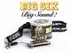 C. A. Seydel BIG SIX Blues Classic