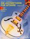 Die Jazz Methode Fuer Gitarre 1