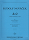 Arie aus der Suite Nr. 1 op. 10