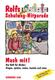 Mach Mit (rolfs Neue Schulweg Hitparade)