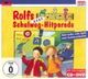 Rolf's Neue Schulweg Hitparade