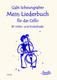Mein Liederbuch Fuer das Cello