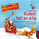 Kinder - Weihnacht 2 Rudolf Hat Es Eilig
