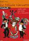 Die Froehliche Klarinette 1 - Trioheft 1
