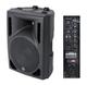 Alpha Audio A AMP TWELVE BIAMP