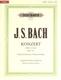 Konzert 1 A - Moll BWV 1041