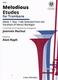 Melodious Etudes 1 (nr 1-60)
