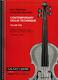 Contemporary Violin Technique 1
