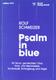 Psalm In Blue