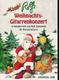 Rolfs Weihnachtsgitarrenkonzert