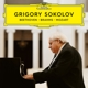 Beethoven / Brahms / Mozart