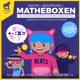 Matheboxen (Grundrechenarten Für Mathestarter)