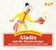 Aladin Und Die Wunderlampe Und Weitere Geschichten
