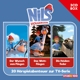 Nils Holgersson (cgi) -3- CD Hörspielbox