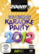 Zoom Party 2012 Karaoke DVD -
