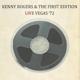 Live Vegas '72