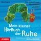 Mein Kleines Hörbuch Der Ruhe. Die Kleine Raupe Ni