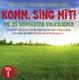 Komm, Sing Mit! - Die 25 schönsten Volkslieder 1