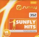 Sunfly Hits Vol.352- June 2015 (cd+g)