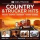 32 Deutsche Country & Trucker Hits