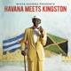 Havana Meets Kingston (deluxe /24 Page Book)
