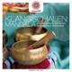 entspanntSEIN - Klangschalen Mandala (Eine Klangre