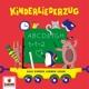 Kinderliederzug - Alle Kinder lernen lesen
