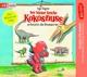 Der Kleine Drache Kokosnuss Erforscht Dinosaurier