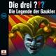 198/ Die Legende Der Gaukler