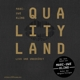 Marc - Uwe Kling: Qualityland (schwarze Edition)