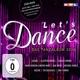 Let'S Dance - Das Tanzalbum 2016 (inkl. Bonus - DVD)