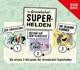 Die Grundschul - Superhelden 3- CD - Box Vol.1