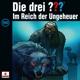 195/ Im Reich Der Ungeheuer