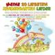 Meine 20 Liebsten Kindergarten Lieder Vol.8