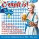 O'Zapft Is! - Die Oktoberfest - Hits Der 50er & 60er