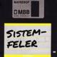 Sistemfeler