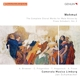 Wehmut - Werke für Männerchor Vol.3
