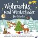 Weihnachts - Und Winterlieder Für Kinder