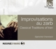 Improvisations Au Zarb