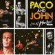 Paco and John Live At Montreux 1987 (2LP)