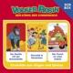 Rosin, Volker - 3- CD Liederbox Vol. 3