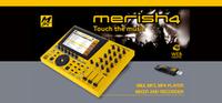 M - Live MERISH 4