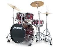 Sonor SFX 11 STUDIO SET WM SMART FORCE XTEND SERIE